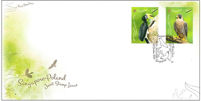 Datestamped First Day Cover with Stamp Set (SG431)